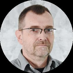 Faruk Jerlagic Portret